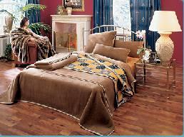 как постирать шерстяное одеяло