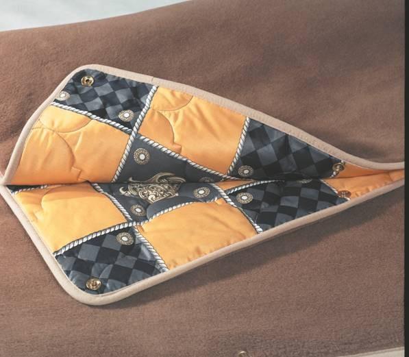 Bauer Comfort Демисезонное (летние) одеяло из верблюжьей шерсти.