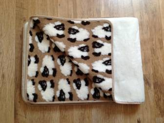 Bauer Comfort Детские шерстяные одеяла